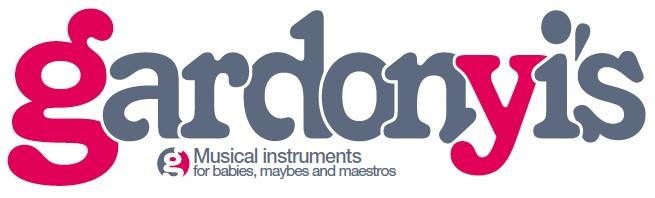 Gardonyi's Music
